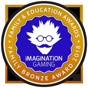Nagroda Family Bronze Award
