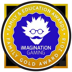 Nagroda Family Gold Award