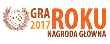 Gra Roku 2017 - nagroda główna