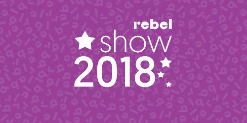 Zapowiedzi wydawnicze na Rebel Game Show 2018