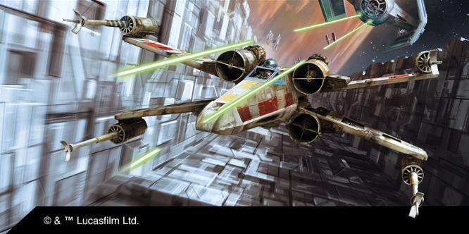 Pierwszy X-Wing 2.0 System Open w Polsce!