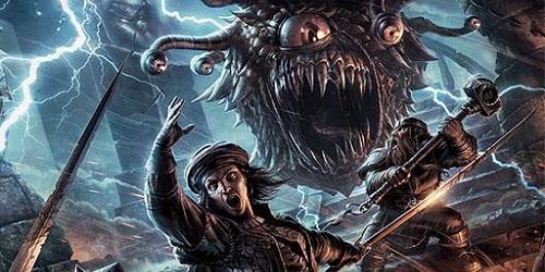Monster Manual – rozwiń swoje gady