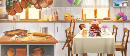 Wydawnictwo Rebel od kuchni