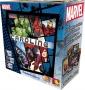 Cardline: Marvel (edycja angielska)