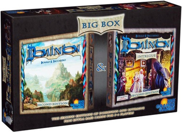 Dominion Big Box (druga edycja)