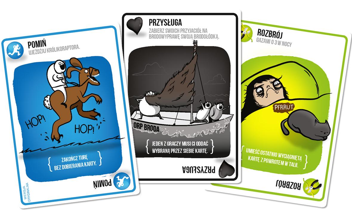 karty1 Planszowe nowinki #19