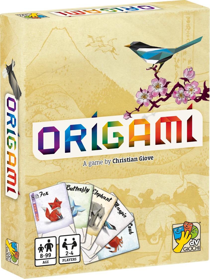 Origami (edycja polska)