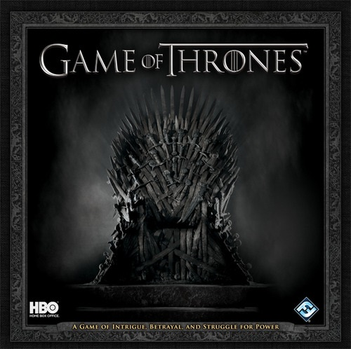 Game of Thrones - The Card Game (HBO)