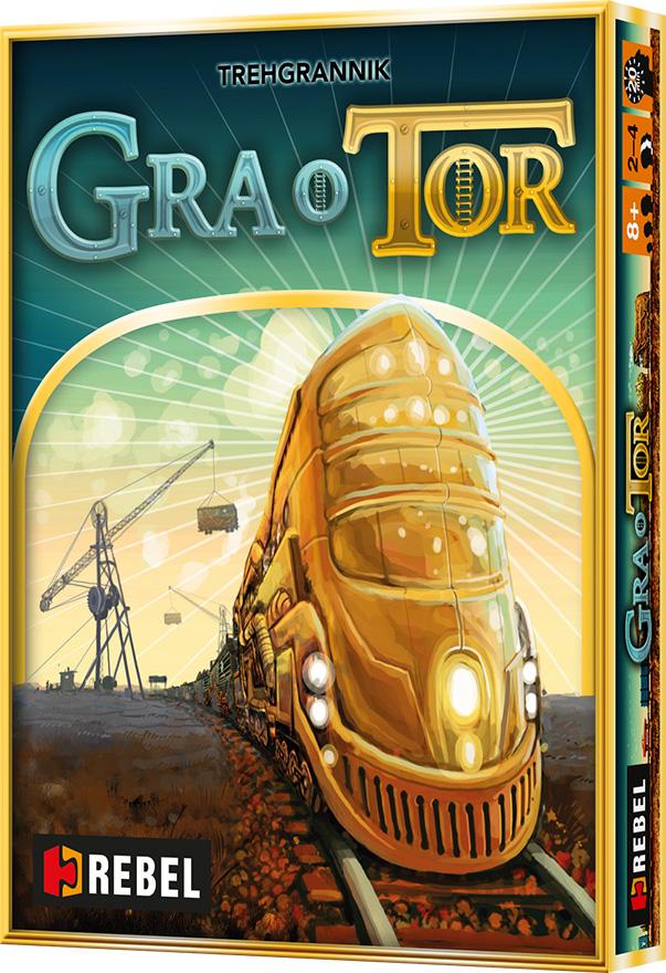 Gra o Tor