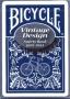 Bicycle: Vintage Design - Safety Back