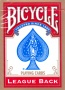 Bicycle: League Back