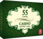 Karty Cartamundi - Casino - dwie talie