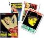 Karty Piatnik - Classic Movie Posters