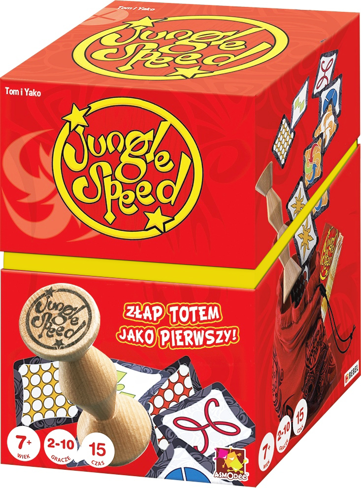 Jungle Speed (nowa edycja)