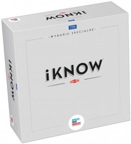iKnow: Wielki Test Wiedzy