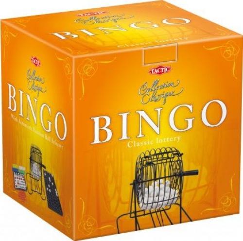 Classique Bingo