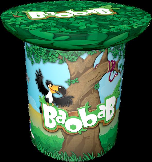 Baobab (edycja polska)