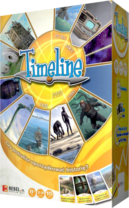 Timeline (stara edycja)