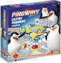 Pingwiny z Madagaskaru - Liczymy pingwiny (z planszą)