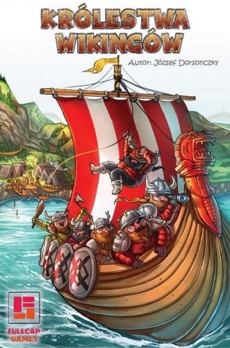 Królestwa Wikingów