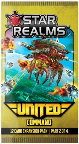 Star Realms: United Command