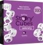 Story Cubes:Sekrety