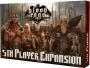 Blood Rage: Zestaw 5. gracza (5th Player Expansion)