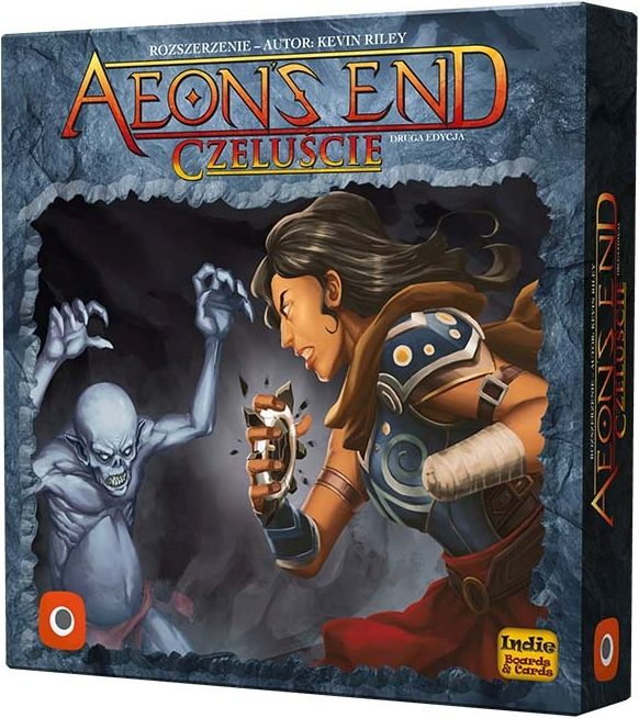 Aeon's End: Czeluście