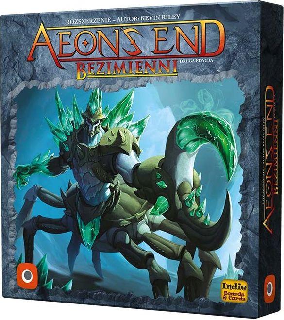 Aeon's End: Bezimienni
