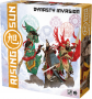 Rising Sun: Inwazja dynastii