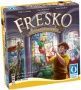 Fresco (Fresko): The Glaziers - Expansion Modules 4, 5, 6