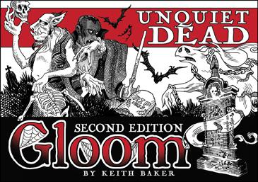Gloom: Unquiet Dead