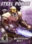 Neuroshima HEX: Steel Police (edycja 3.0)