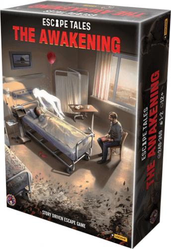 Escape Tales: Rytuał przebudzenia