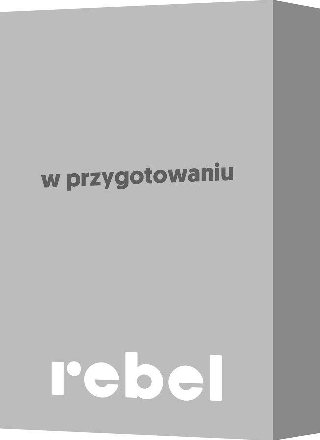 Arkana miłości (Rebel)