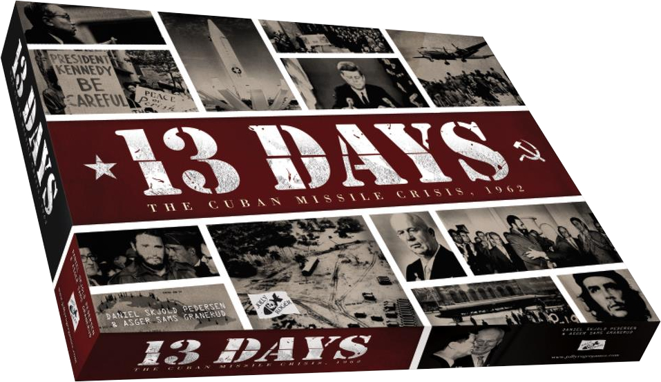 13 Days: The Cuban Missile Crisis 1962