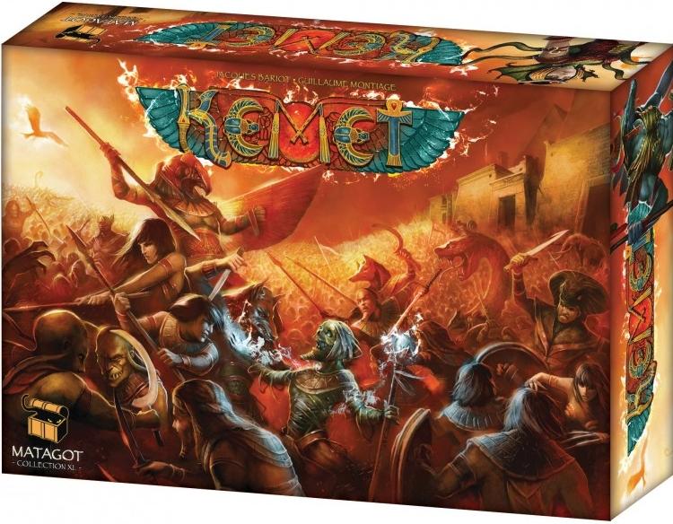 Kemet (edycja angielska)