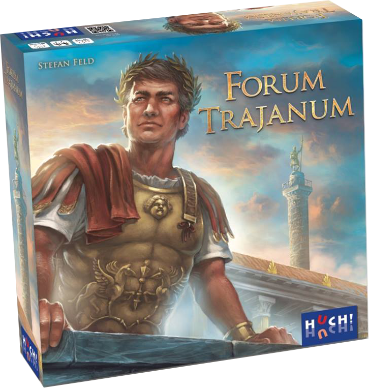 Forum Trajanum (edycja angielska)