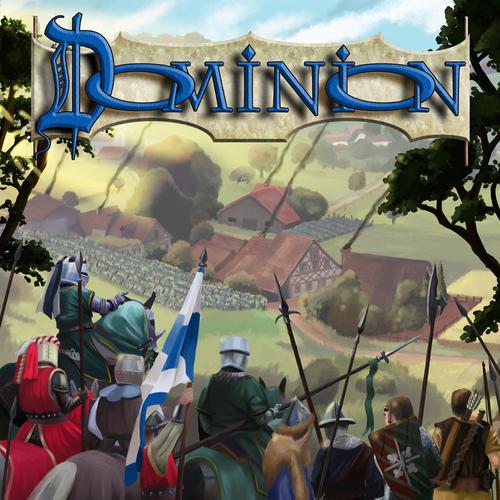 Dominion (edycja angielska)