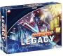 Pandemic Legacy: Sezon 1 (edycja niebieska)