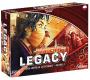 Pandemic Legacy: Sezon 1 (edycja czerwona)