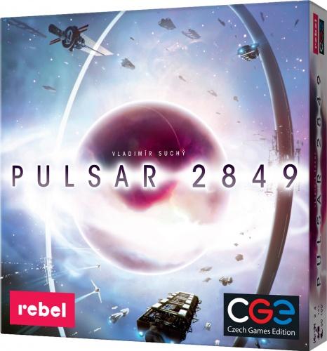 Pulsar 2849 (edycja polska)