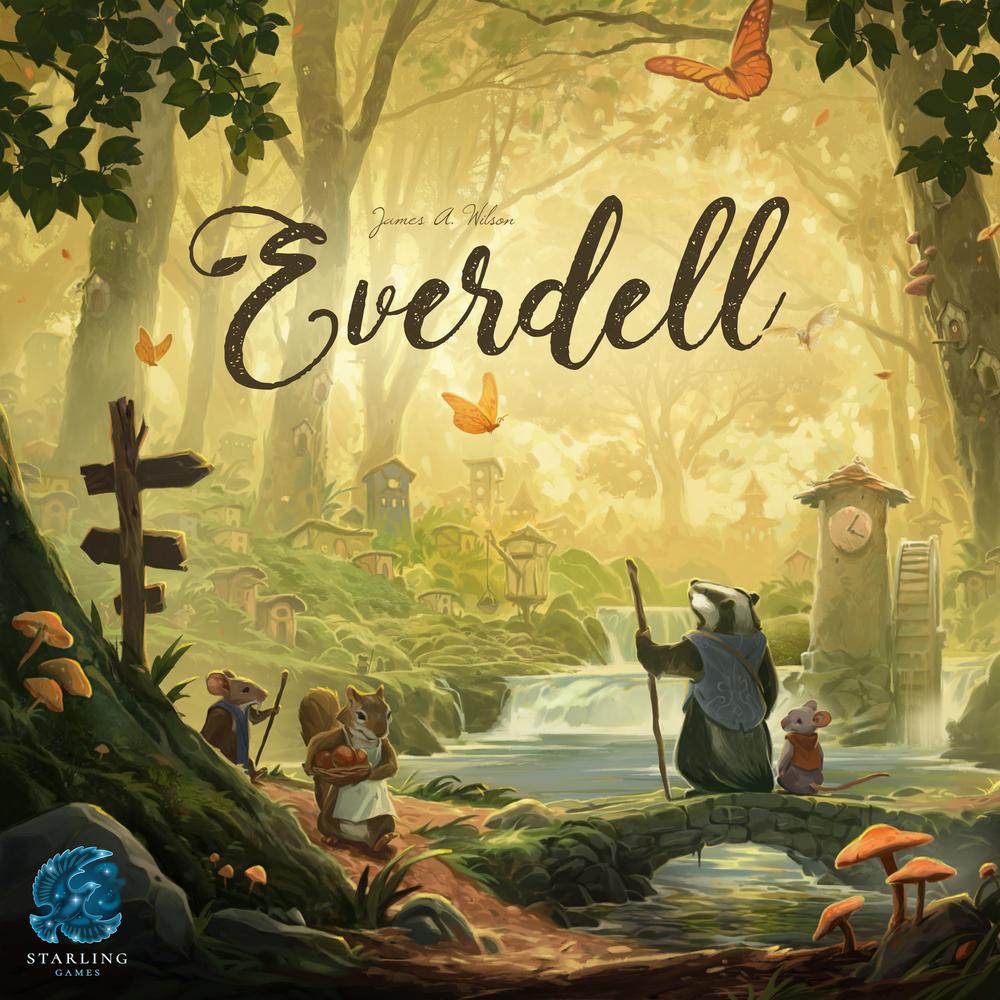 Everdell (edycja angielska)