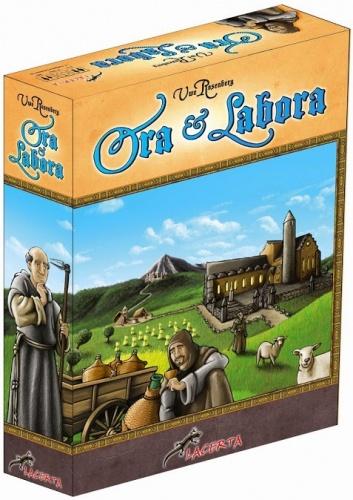 Ora et Labora