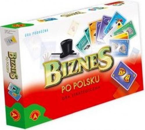 Biznes po polsku (maxi)