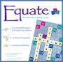 Equate - Scrabble Matematyczne