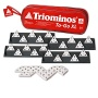 Triominos To-Go XL
