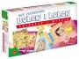Bolek i Lolek - Chińczyk + Wyścig