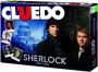 Cluedo: Sherlock Edition
