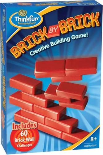 Brick By Brick (edycja polska)